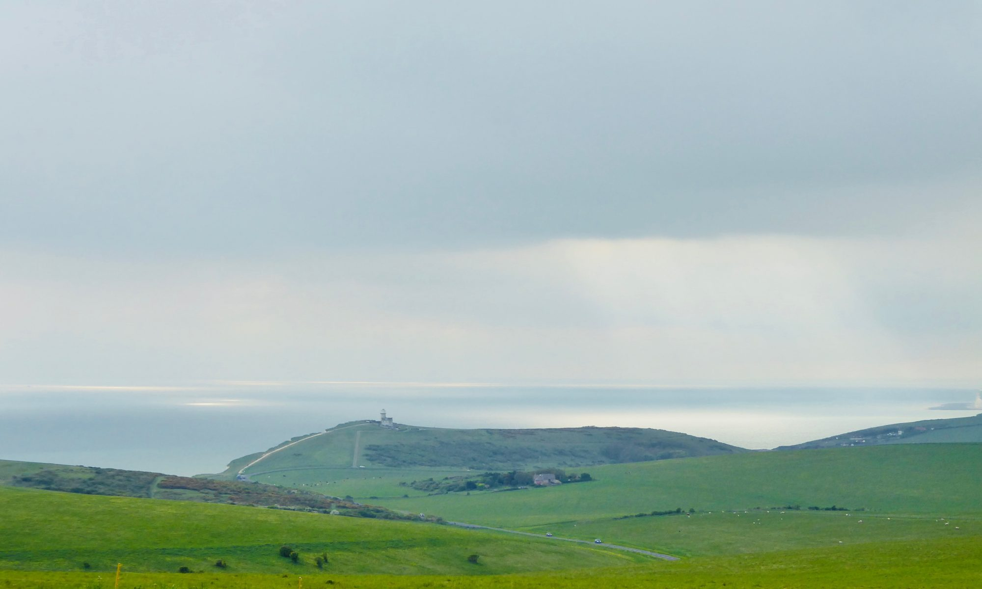 Edge of England